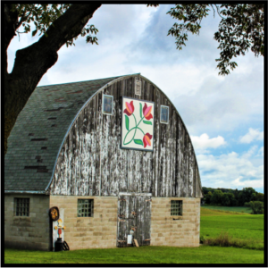 Barn Quilt Tours