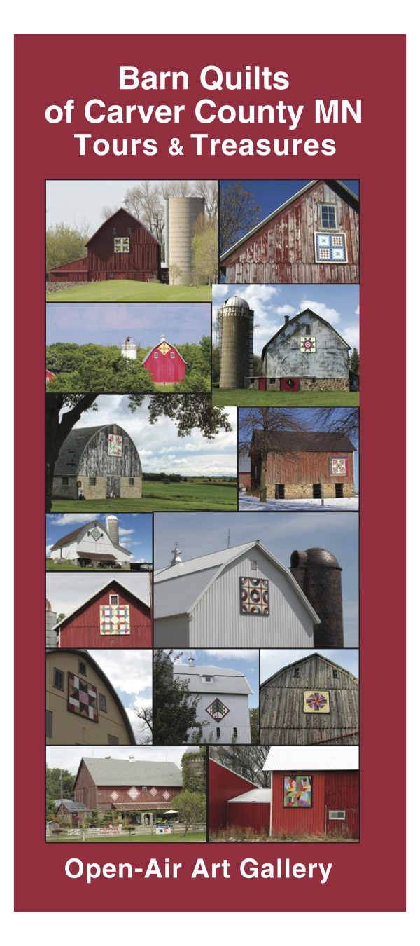 Official Barn Quilts of Carver County MN | History : history of barn quilts - Adamdwight.com